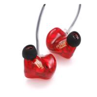 fitear TOGO 335Premium 中国限定版 入耳式动铁有线耳机 赤色
