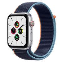 Apple 苹果 Watch SE 智能手表 GPS 蜂窝网络款 44mm 深空灰色