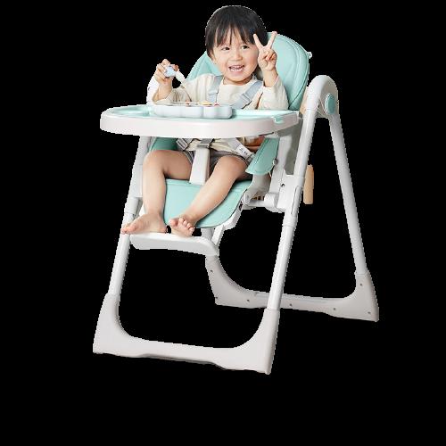 AAG 儿童可折叠餐桌椅