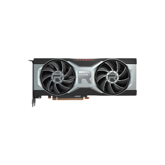 AMD RADEON RX 6700 XT 显卡 12GB