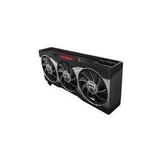 AMD RX 6900 XT 显卡 16GB 黑色