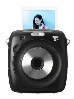FUJIFILM 富士 instax SQ10 数码相机 拍立得