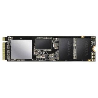 ADATA 威刚 XPG  SX8200Pro M.2 NVMe 固态硬盘 512GB