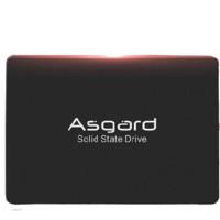 学生专享:Asgard 阿斯加特 AS系列 SATA3.0 固态硬盘 250GB