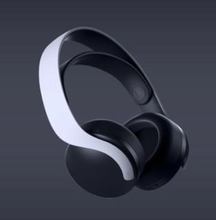 SONY 索尼 PULSE 3D 头戴式无线耳机