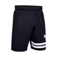 UNDER ARMOUR 安德玛 官方UA Baseline男子篮球运动宽松短裤1351285