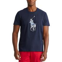 RALPH LAUREN 拉尔夫·劳伦 MC12189944 男士T恤