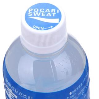 POCARI SWEAT 宝矿力水特 电解质补充饮料 500ml*24瓶