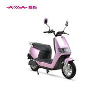 限地区:AIMA 爱玛 AM500DQT 电动摩托车