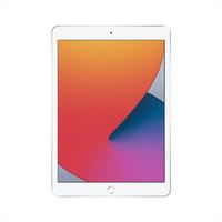 Apple 苹果 iPad 8 2020款 10.2英寸平板电脑 32GB WLAN版 银色 教育优惠版