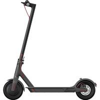 MIJIA 米家 1S 电动滑板车 黑色