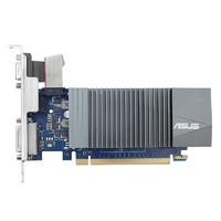 ASUS 华硕 GeForce GT710 SL 2GD5 BRK 显卡 2GB