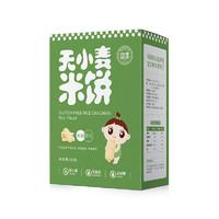 婴享 米饼 原味 50g