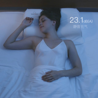 SleepWhale 适高 智能护颈枕 S号