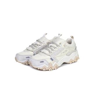 1JM00801 女款猫爪休闲老爹鞋