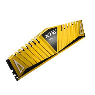 ADATA 威刚 XPG 威龙 Z1 DDR4 3600MHz 台式机内存 金色 16GB