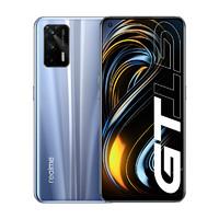 限地区:realme 真我 GT 5G智能手机 8GB+256GB