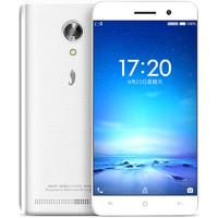小辣椒 红辣椒 T11 青春版 移动联通版 4G手机 2GB+16GB 白色