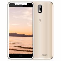 小辣椒 T51 移动联通版 4G手机 3GB+32GB 金色