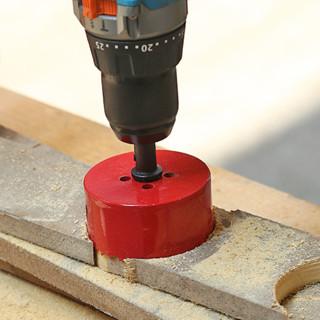 霖威 M24 金属木门打孔器 53mm