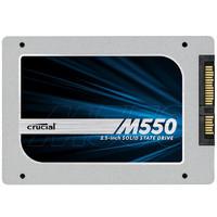 crucial 英睿达 M550 SATA 固态硬盘 128GB (SATA3.0)