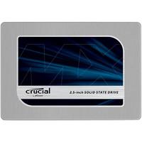Crucial 英睿达 MX200系列 SATA 固态硬盘 (SATA3.0)
