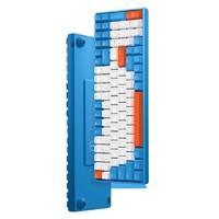 IQUNIX F96 有线机械键盘 100键