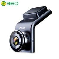 360 行车记录仪 G300 内置 32G 单镜头