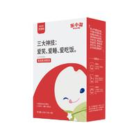 PLUS会员:米小芽 藜麦胚芽粥米 270g