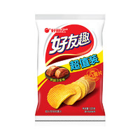 Orion 好丽友 好友趣 切片型马铃薯片 韩国泡菜味 125g
