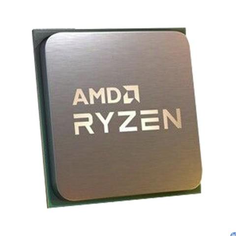 AMD 锐龙 R7-5800X CPU处理器 3.8GHz(散片)