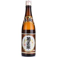 有券的上:kiku-masamune 菊正宗 清酒 720ml