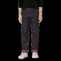 Levi's 李维斯 男士牛仔裤 00501-0000 Black Neon Pink 30W x 32L