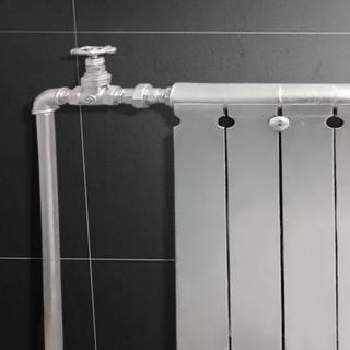 三青 YQ01 防锈金属油漆 银色 1L