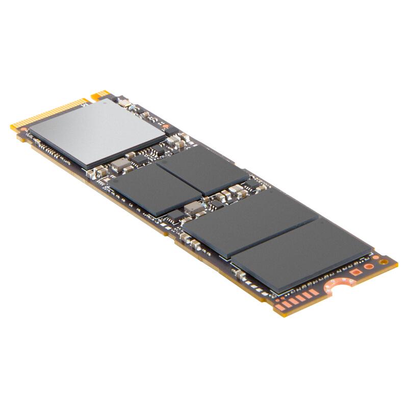 intel 英特尔 760P NVMe M.2 固态硬盘 256GB (PCI-E3.0)