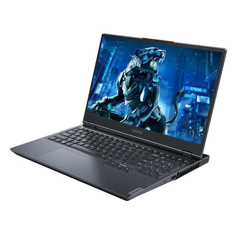 Lenovo 联想 拯救者 Y7000P 2021款 15.6英寸游戏笔记本电脑(i5-11400H、16GB、512GB、RTX3050Ti)