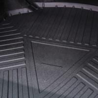 Racen 睿卡 TPO材质专车专用后备箱垫