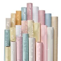 旗航壁纸 PVC 防水防潮壁纸 3*0.6m