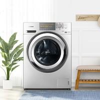 Panasonic 松下 XQG100-EG12T 全自动滚筒洗衣机 10kg