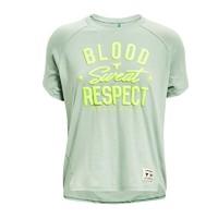 UNDER ARMOUR 安德玛 1361061 女子训练运动短袖T恤