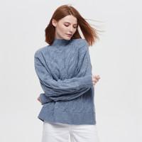 Gap 盖璞 592185 女式针织毛衣