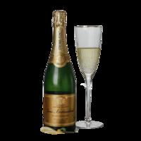 菲特瓦 白葡萄酒  750ml*2支装 + 送2杯 + 送礼袋