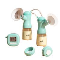 Phanpy 小雅象 奕舒系列 PH781736 双边电动吸奶器