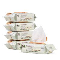 贝比拉比 洋甘菊系列 婴儿湿巾