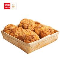 海鹏 内蒙特产软面包 1200g