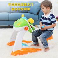 Baoli 宝丽 音乐仿真模拟驾驶室玩具