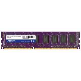ADATA 威刚 万紫千红系列 DDR4 3200MHz  台式机内存 16GB 紫色