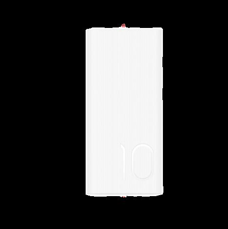HUAWEI 华为 AP10QM 移动电源 白色 10000mAh  micro usb 18W双向快充