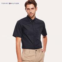 TOMMY HILFIGER 汤米·希尔费格 MW0MW10102 男士短袖衬衫