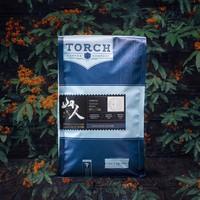 炬点咖啡一点就到家同款咖啡豆 山人小柑橘SOE 美式浓缩咖啡豆1kg